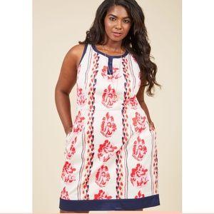 Modcloth - Featured Leader Sheath Dress